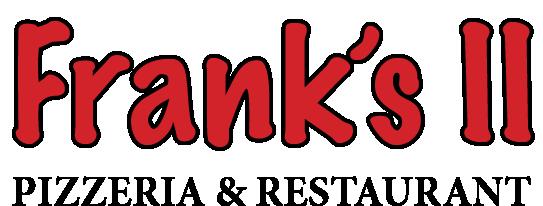 Frank II Pizzeria
